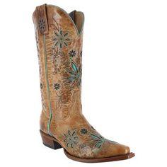 Shyanne(R) Women's Daisy Mae Western Boots