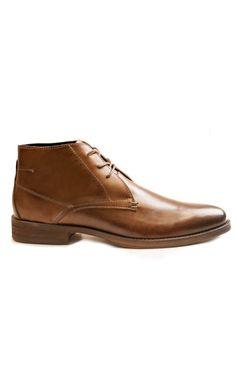 Ledger Parc City Boot - Tan $278.00