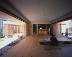 MA de Viento / Ryuichi Ashizawa Architect & Associates