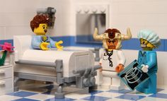 Early years of Mola Ram by Cpt. Brick, via Flickr
