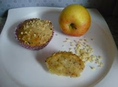 * Jessi lief dem Tag entgegen und nachmittags gab es als Belohnung leckere Bratapfelmuffins - ich kann sie förmlich riechen!