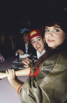 """So. Much. Fun. 