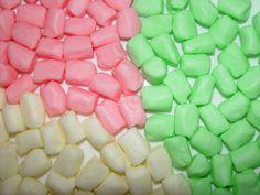Homemade Butter Mints