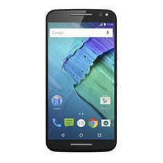 Moto X Pure Edition Unlocked Smartphone, 16GB Black (U.S. Warranty - XT1575) Мои блог
