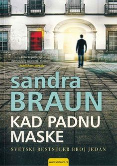 280735706-Sandra-Brown-Kad-padnu-maske.pdf Good Romance Books, Good Books, My Books, Free Books Online, Free Pdf Books, Books To Buy, Books To Read, Sandra Brown, Romans
