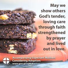 Respect Life, Chocolate, Desserts, Food, Prayers, Tailgate Desserts, Deserts, Essen, Chocolates