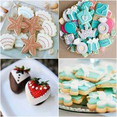 Una opción de souvenir diferente y sumamente deliciosa consiste en ofrecerles a los invitados esta exquisiteces de la pastelería personalizadas. Vos ya pensaste en tu souvenir?