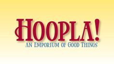 WFS is now Hoopla! An Emporium Of Good Things, located at 2591 Fair Oaks Ave. in beautiful Altadena, CA.  We will be opening to the public on March 15 - come and see us!