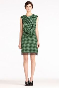 Leala Dress | Dresses by DVF