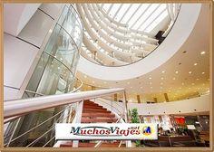 CORUÑAhotelattica21corunaacoruna041✯ -Reservas: http://muchosviajes.net/oferta-hoteles