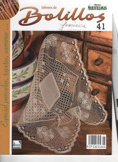 LABORES DE BOLILLOS 041 - Almu Martin - Álbumes web de Picasa