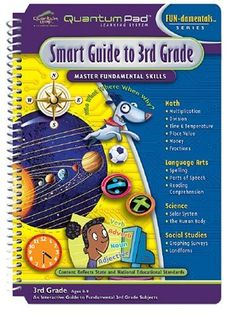 Quantum Pad Library: Smart Guide To Third Grade LeapPad Book by Toys, http://www.amazon.com/dp/B00006699A/ref=cm_sw_r_pi_dp_BrAosb1AEV1S9