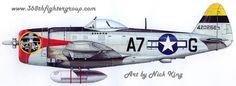 P-47 thunderbolt - DFB