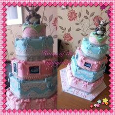 Granddaughters birthday cake