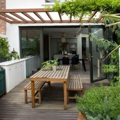 4-ideas-for-urban-garden-2-Get-in-the-zone   Home Interior Design, Kitchen and Bathroom Designs, Architecture and Decorating Ideas