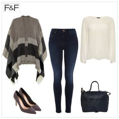 F&F autumn outfit