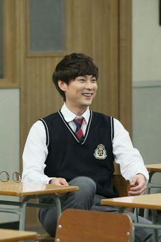 Min kyung hoon dating simulator
