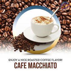 Enjoy a nice roasted coffee flavor! #vape #ejuice