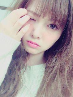 Shiraishi Mai (白石麻衣). #Maiyan (まいやん)