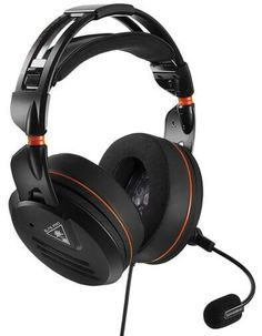Buy a used Turtle BEACH Elite Pro Tournament 2 Gaming Headset by comparing retail prices in UK. ✅Compare prices by leading retailers that sells ⭐Used Turtle BEACH Elite Pro Tournament 2 Gaming Headset for cheap prices. Pro Gaming Headset, Gaming Headphones, Wireless Headset, Turtle Beach, Ps4 Or Xbox One, Xbox 360, Nintendo Ds, Gaming Accessories, Cell Phone Accessories