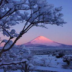 Gabriele Corno @gabriele_corno Mont Fuji....#Awe...Instagram photo | Websta (Webstagram)