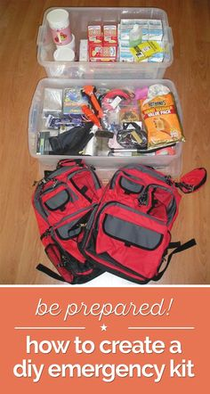 Revisiting our emergency kit things happen bag and emergency how to create a diy emergency kit fandeluxe