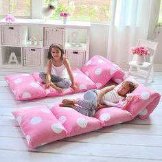Girls' Pillow Bed Cover - butterflycraze.com – Butterflycraze