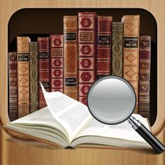 Download IPA / APK of eBook Downloader  Search and Download Free Books for Free - http://ipapkfree.download/7451/