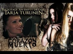 Backstage: An Empty Dream - Tarja Turunen / Corazon Muerto (2015) - Engl...