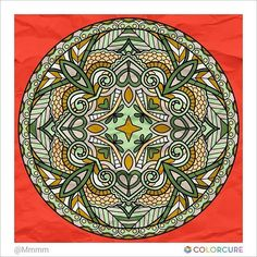 #mandalacoloring #mandalas #coloringbook #coloringappforadults #coloringbookforadults #adultcoloring #healing #therapy #masterpiece #색칠공부 #색칠놀이 #힐링 #색칠스타그램 #만다라 #art #sketch #painting #print #geometry