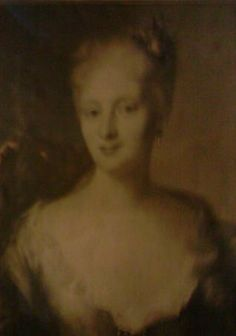 Maria Aurora Uggla, married name Ehrengranat (1747–1826), was a Swedish lady in waiting and noble. She was the lady in waiting and confidant of the Swedish Queen, Sophia Magdalena of Denmark, and later the head of the court of Crown Prince Gustav Adolf.
