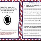 Literacy Unit to accompany Magic Tree House: Revolutionary War on Wednesday and Fact-Tracker: American Revolution by Mary Pope Osborne American Girl Felicity, Daily Five, Read Aloud Books, Magic Treehouse, American Revolution, Revolutionaries, Teacher Pay Teachers, Language Arts, Lesson Plans
