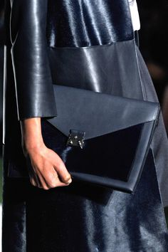 Mulberry, London, Spring 2014.