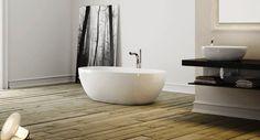 Barcelona Freestanding Bath 1 by Victoria + Albert