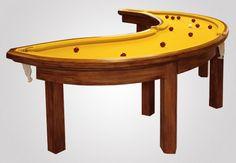 banana table