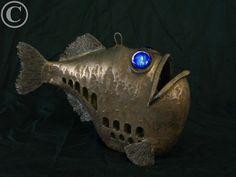 Hatchett fish