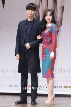 Ahn Jaehyeon & Koo Hyeseon