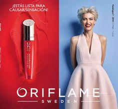 Nuevo Catálogo Orifame!! <3 http://mundobellezatotal.blogspot.com.es/p/blog-page_20.html