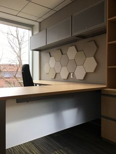 Artform - reception area