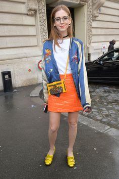 Chiara Ferragni: 100 mejores looks  http://stylelovely.com/galeria/chiara-ferragni-100-mejores-looks/