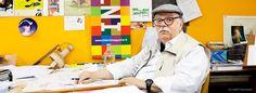 Sergio Rodrigues Arquitetura e Design | Escritório e Loja do mestre do design brasileiro
