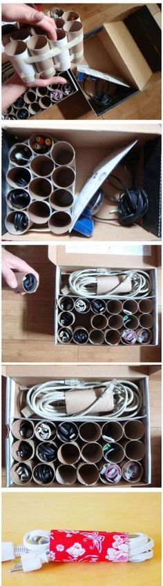 Cord Storage Pictures, Photos, and Images for Facebook, Tumblr, Pinterest, and Twitter