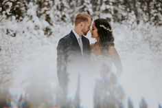 A sweet and personal winter elopement at Storm Mountain Lodge in Banff! Winter Mountain Wedding, Snowy Wedding, Wedding Bells, Wedding Bride, Wedding Rentals, Wedding Catering, Wedding Vendors, Weddings, Winter Wedding Ceremonies