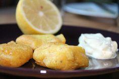 Backfisch - Kibbeling - eine holländische Spezialität