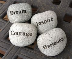 Stoke your spirit: four powerful mantras to start your day right.