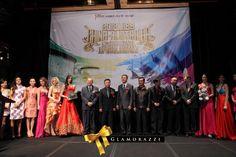 2012 Miss China-Australia International Tourism Pageant