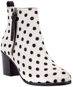 ShopStyle: Opening Ceremony 'Shirley' ankle boot