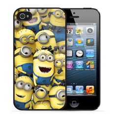 DESPICABLE ME NEW - iPhone 5 Case, iPhone