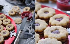 LINECKÁ KOLEČKA – Colors Of Low Carb Paleo, Keto, Christmas Sweets, Low Carb, Cookies, Desserts, Colors, Food, Fitness