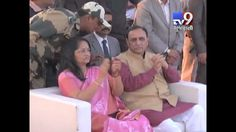 Gujarat CM Vijay Rupani inaugurates 'Rann-utsav' at Kutch  Subscribe to Tv9 Gujarati: https://www.youtube.com/tv9gujarati Like us on Facebook at https://www.facebook.com/tv9gujarati Follow us on Twitter at https://twitter.com/Tv9Gujarati Follow us on Dailymotion at http://www.dailymotion.com/GujaratTV9 Circle us on Google+ : https://plus.google.com/+tv9gujarat Follow us on Pinterest at http://www.pinterest.com/tv9gujarati/